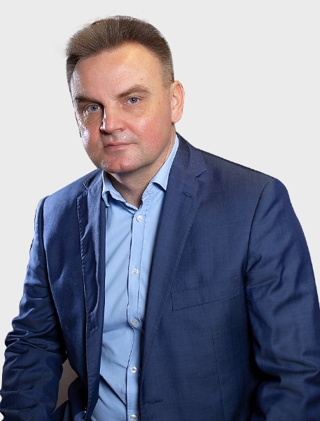 Marcin Czosnyka